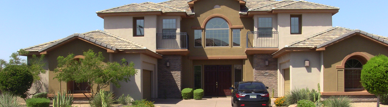 Arizona Mortgage Broker