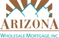 Arizona Mortgage >> AZ Home Loans Logo
