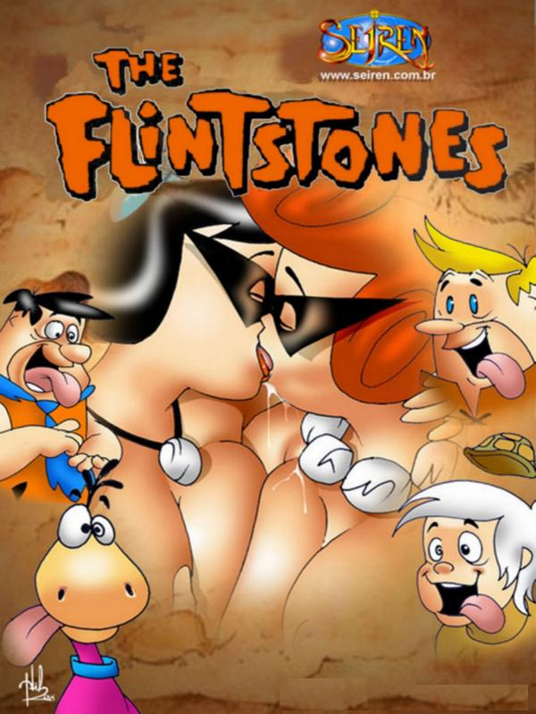 Comic-Condom-hentai-manga-cartoon-porn-comics-sex-spanish-Español-big-breasts-full-color-Famous-Characters-bisexual-straight-sex-Wilma-Betty-Rubble-The-Flintsones-Picapiedras