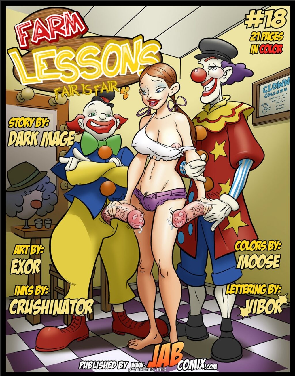 Farm-Lessons-number-18-Beastiality-asian-interracial-threesome-porn-jab-comics-hentai-manga-incest-cousins-Small-Breasts-thicc-Dark-Skin-shorts-Voyeurism-Straight-Sex-camel-toe-redhead-Big-Cock-dick-sucking-twins-transformation