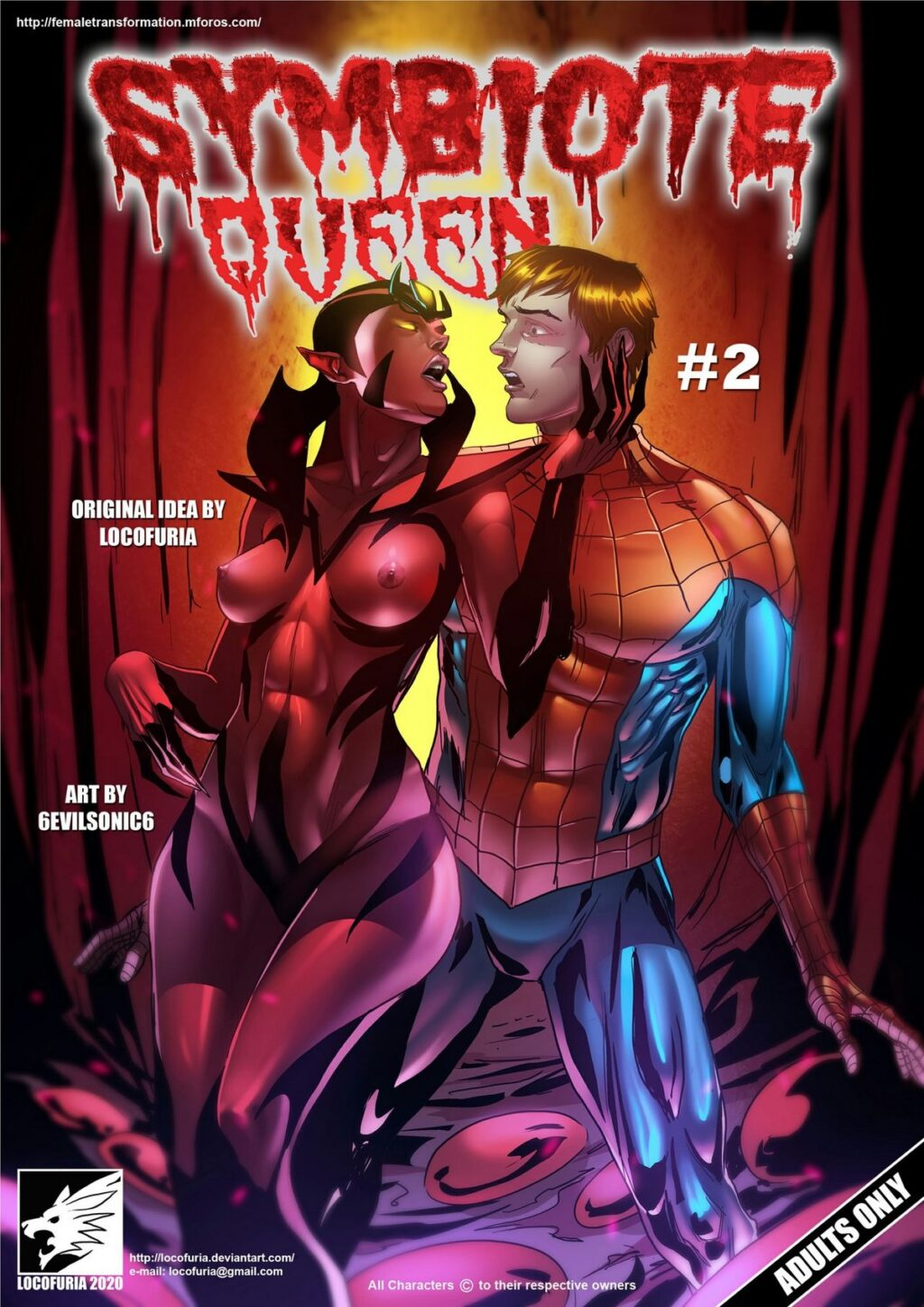 Marvel-Porn-Comics-Mary-Jane-Gang-rape-orgy-Bondage-BDSM-Creature-Cuties-Venom-Carnage-Spider-man-parasite-sexy-slimes-Turned-out-mind-control-Symbiote-Queen-#-2-groupe-viol-orgie-Bondage-BDSM-Créature-Cuties-Venom-Carnage-Spider-man-parasite-sexy-slimes-s'est-avéré-contrôle-de-l'esprit