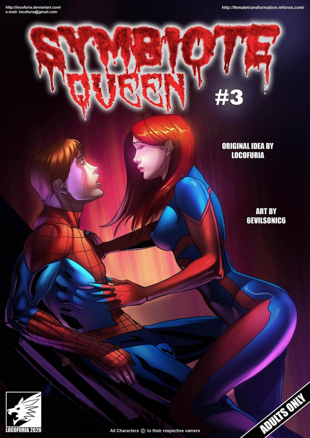 Marvel-Porn-Comics-Mary-Jane-Gang-rape-orgy-Bondage-BDSM-Creature-Cuties-Venom-Carnage-Spider-man-parasite-sexy-slimes-Turned-out-mind-control-Symbiote-Queen-#-3-groupe-viol-orgie-Bondage-BDSM-Créature-Cuties-Venom-Carnage-Spider-man-parasite-sexy-slimes-s'est-avéré-contrôle-de-l'esprit