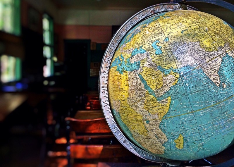 Top 3 Global Universities In Each Continent In 2018