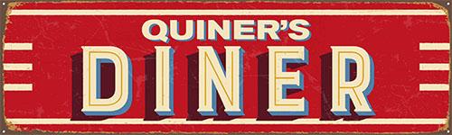 QUINER'S DINER
