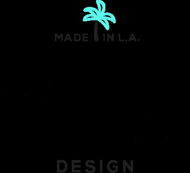 Sarah Luna Design Logo