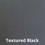 Textured Black