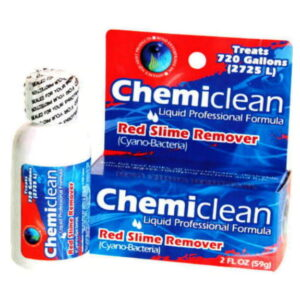 Boyd Chemiclean Liquid Red Slime Remover