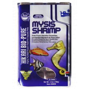 Hikari Bio-Pure Mysis Shrimp 3.5oz