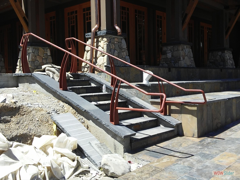Redwood Hall