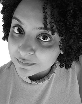 Retrato do associado Aline Monteiro da Silva