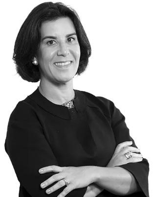 Retrato do associado Flavia Regina de Souza Oliveira