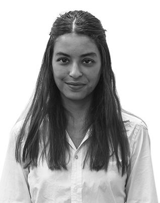 Retrato do associado Jessica Gonçalves Coriolano
