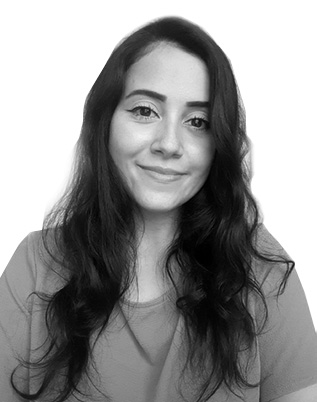 Retrato do associado Tamires Pedroso Auad