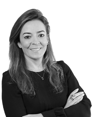 Retrato do associado Alessandra Gomensoro