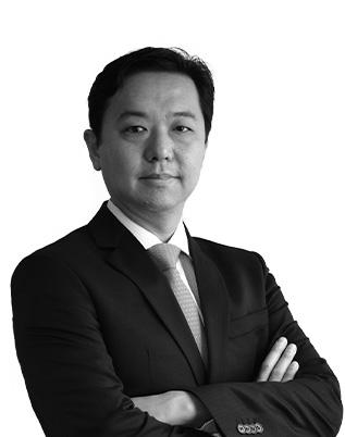 Retrato do associado Alex Sandro Hatanaka