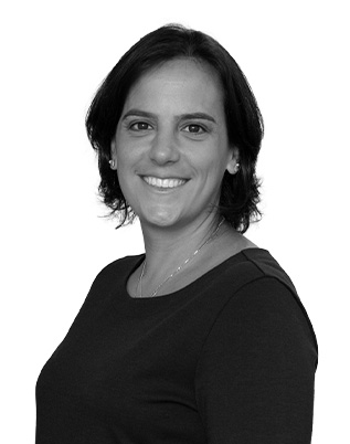 Retrato do associado Ana Cândida Sammarco