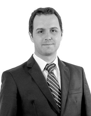 Retrato do associado Fabiano Ricardo Luz de Brito
