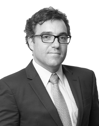 Retrato do associado Fábio Teixeira Ozi