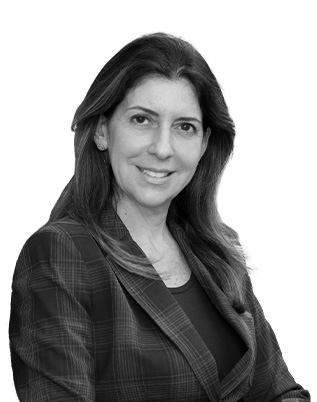 Retrato do associado Glaucia Lauletta Frascino
