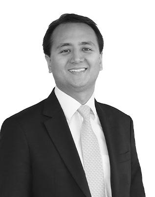 Retrato do associado Guilherme Woo de Moraes Terra