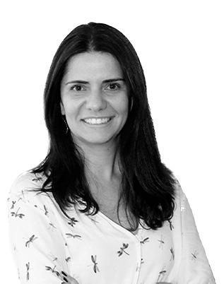 Retrato do associado Juliana Gomes Ramalho Monteiro