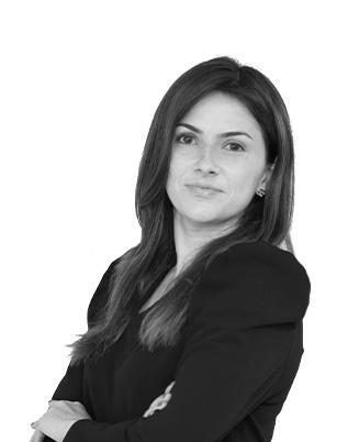 Retrato do associado Michelle Marques Machado
