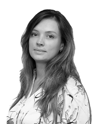Retrato do associado Vanessa Fiusa