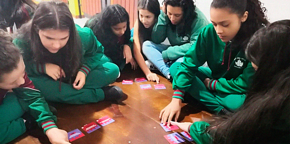 With a project involving the development of a game promoting children and adolescents' rights, Fast Food da Política was one of the winners of the 2nd Desafio de Acesso à Justiça.