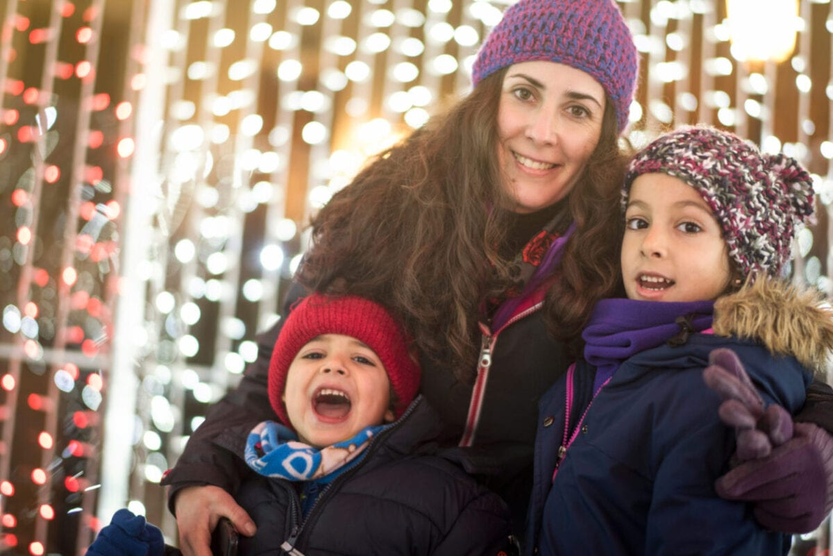 Tips on Co-parenting during the Holidays