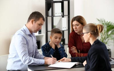 What Can A Child Support Lawyer Do For Me?