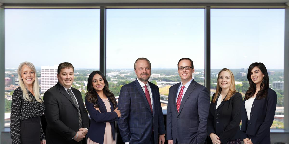 Family Law Attorney Atlanta