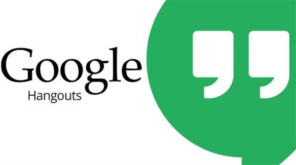 Webinars 101, google hangouts