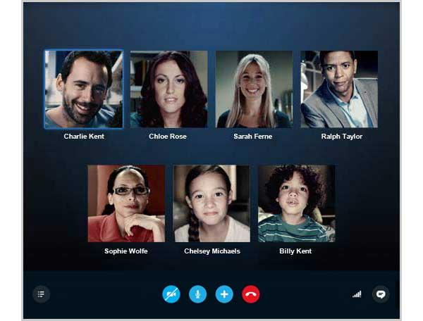 Webinars 101, skype