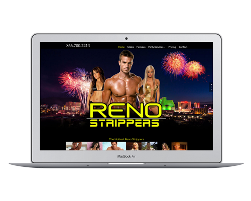 Reno Strippers