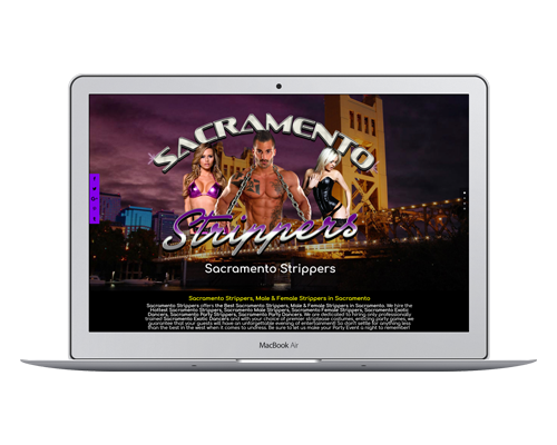 Sacramento Strippers