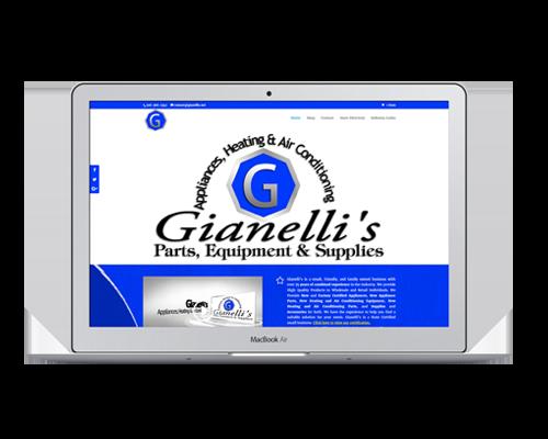 Gianelli's Appliances & Supplies