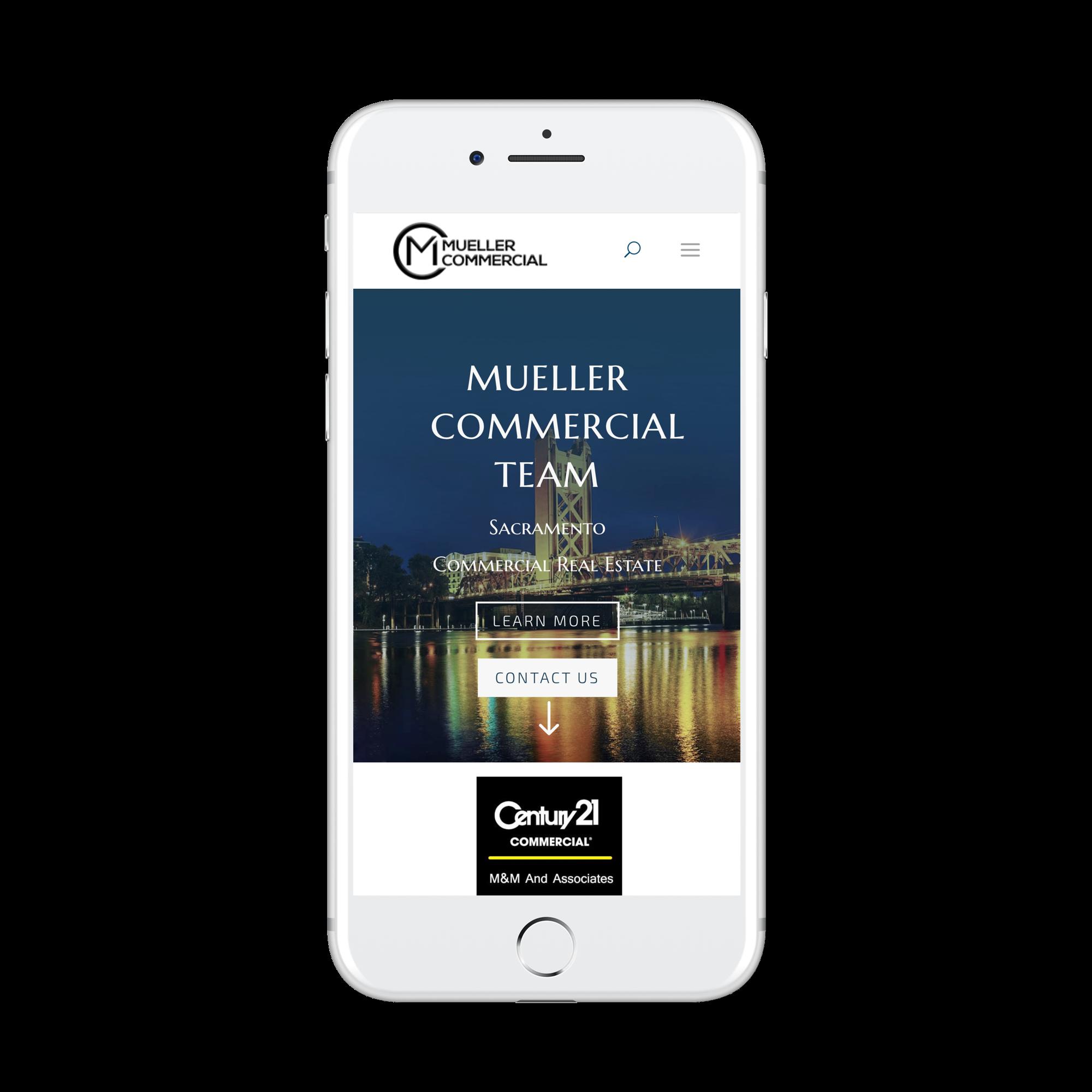 Mueller Commercial Real Estate