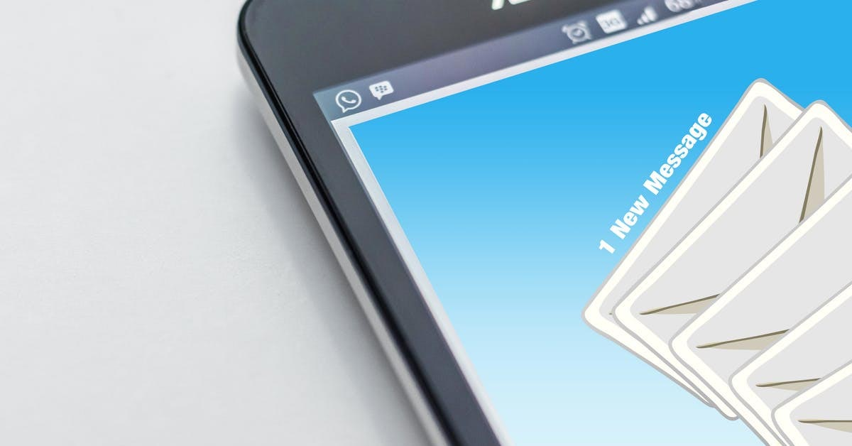 Should you use a professional email address? This is an excellent question and I felt it was necessary to discuss the advantages in a format that is easily shared with future clients. Let's start with one of the most impactful situations I can think about. Your potential customer's first impression of you