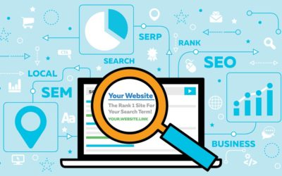 Top 10 Reasons to invest in SEO in 2020