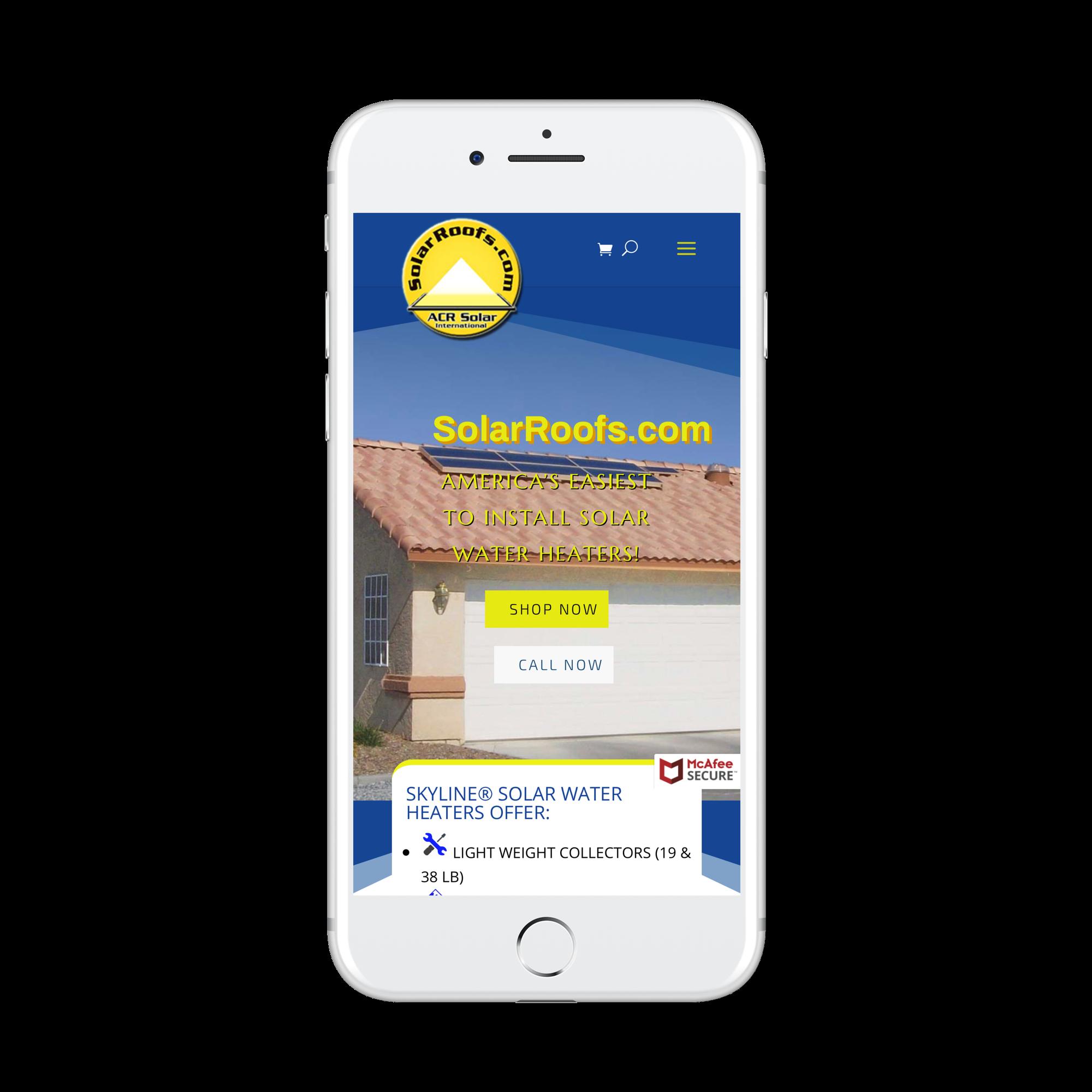 SolarRoofs.com
