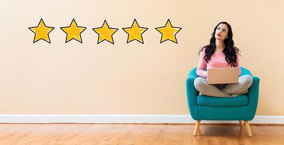Customer Reviews & Reputation Management
