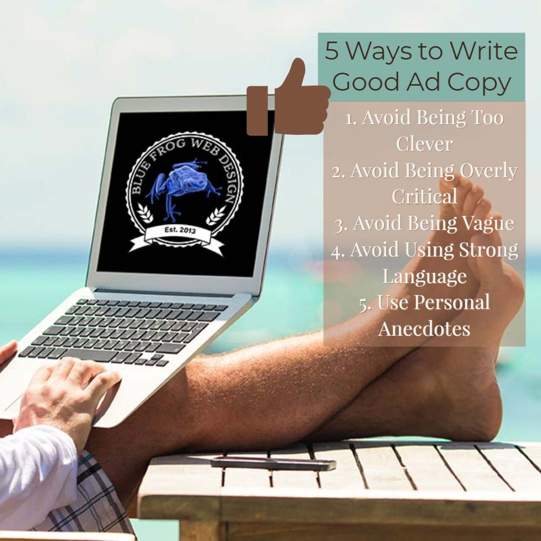 5 Ways tо Wrіtе Gооd Ad Cору
