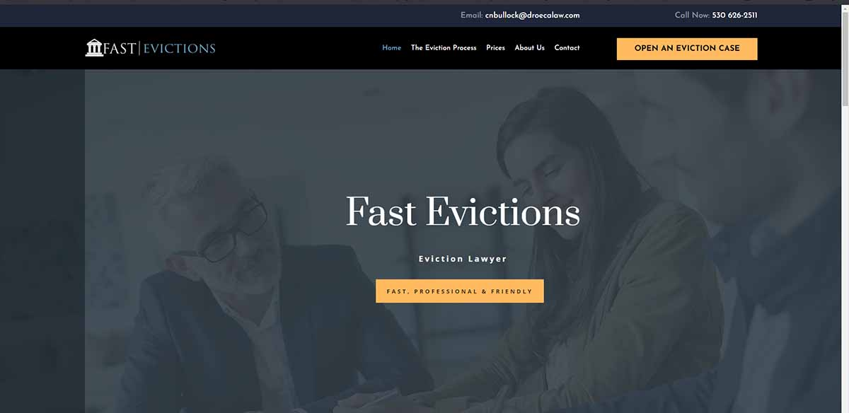 Fast Evictions