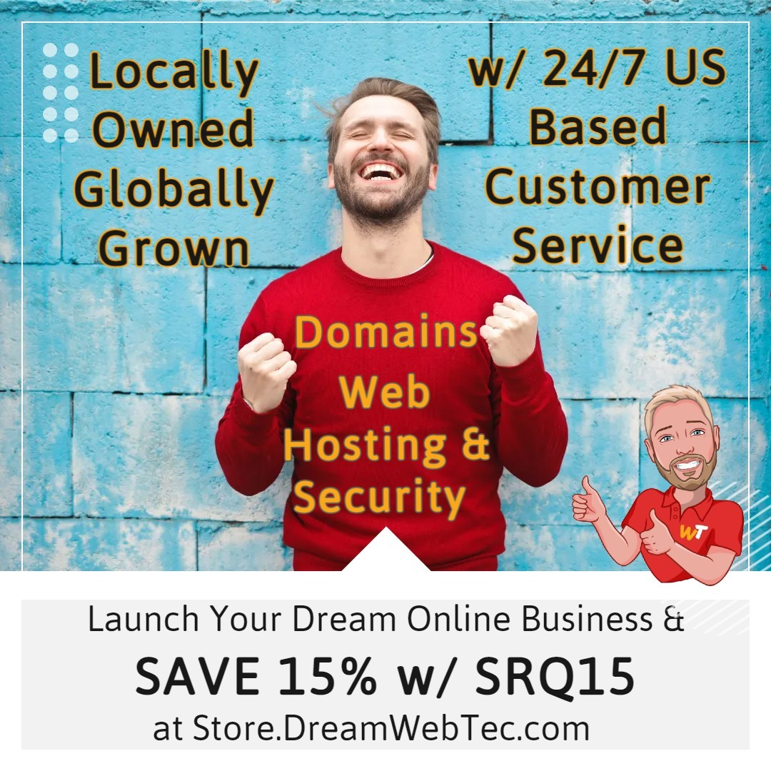 Website Design and Development Business Consulting