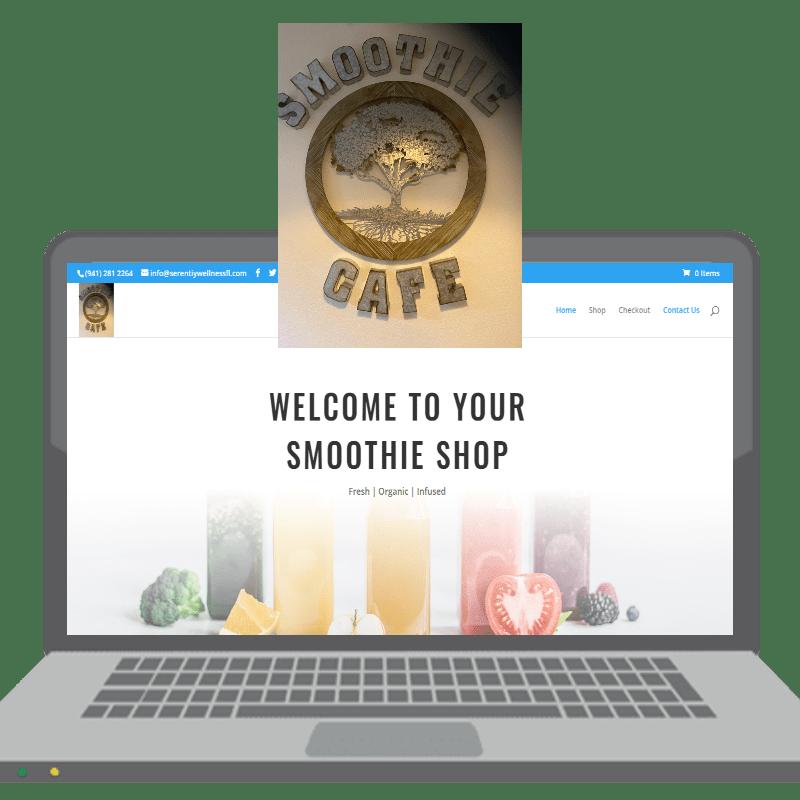 Sarasota Website Development and Design