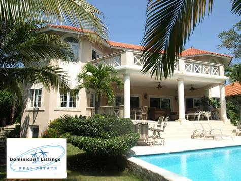 Sosua Real Estate for Sale, Dominican Listings
