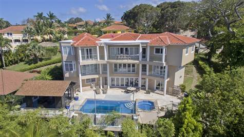 Luxury Villa for Sale in an Exclusive Gated Community
