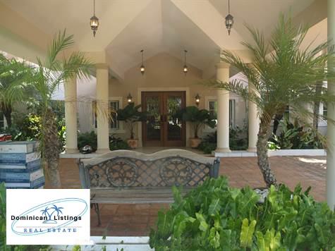 Sea Horse Ranch Villa