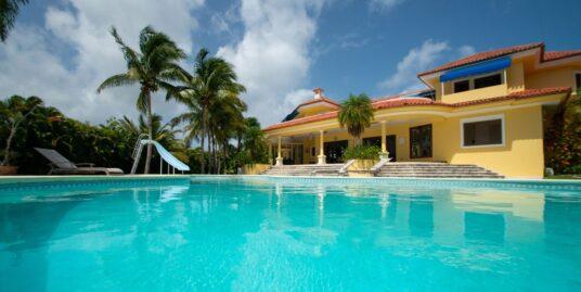 Villa Soleil – Cabarete Vacation Home