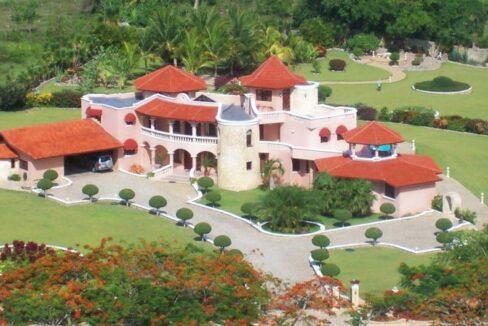 Villa for Sale in Sosua, Dominican Listings
